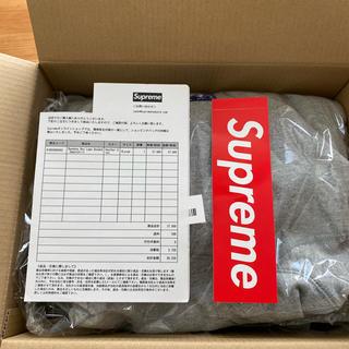 Supreme - Supreme Bandanna Box Logo Sweatshirt グレー