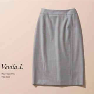 セオリーリュクス(Theory luxe)のtheory luxe Executive VEVILA L タイトスカート(ひざ丈スカート)