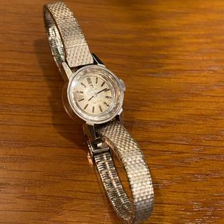 OMEGA - Vintage OMEGA 手巻き De ville オメガ  腕時計