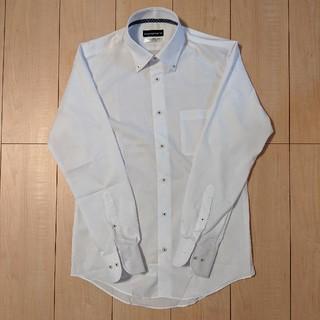 アオヤマ(青山)の青山 長袖ワイシャツ 未使用(シャツ)
