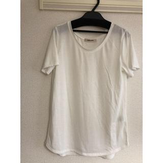 ココディール(COCO DEAL)のトップス(Tシャツ(半袖/袖なし))