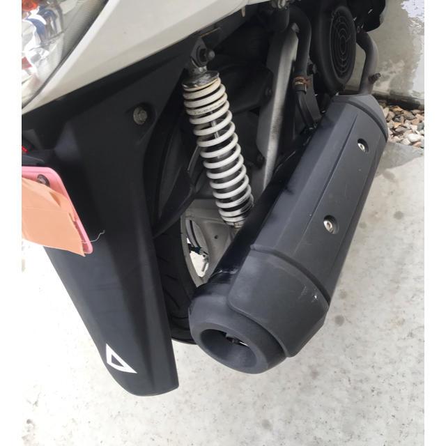 ヤマハ(ヤマハ)のヤマハ シグナス x se44j 125cc 車体 自動車/バイクのバイク(車体)の商品写真