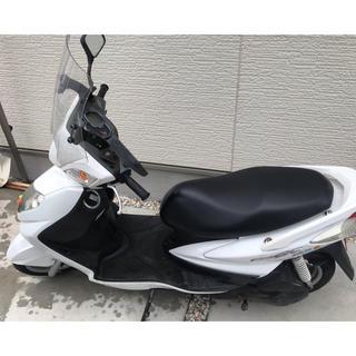 ヤマハ - ヤマハ シグナス x se44j 125cc 車体