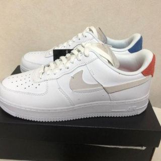 26.5cm NIKE WMNS AIR FORCE 1 '07 LX