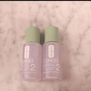 CLINIQUE - ♥CLINIQUE♥拭き取り化粧水♥