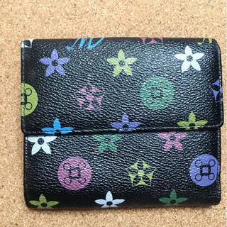 ファンシー 折りたたみ 財布(財布)