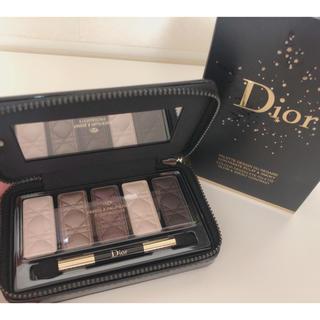 Dior - 2017年♡Dior♡クリスマスコフレ