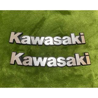 カワサキ(カワサキ)のカワサキ  Z900RS   タンクエンブレム(パーツ)