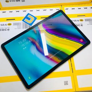 Galaxy - 2-5117【美品】SIMFREE Galaxy Tab S5e SM-T725
