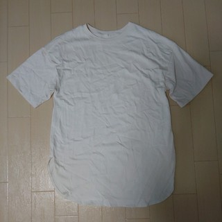 GU - GU  ゆるTシャツ