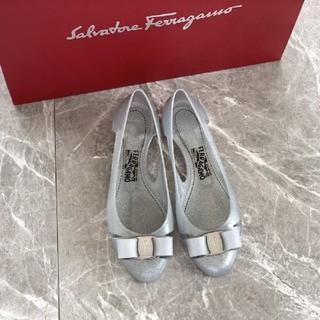 Salvatore Ferragamo - ★関税込★Ferragamo★フェラガモ★ サンダル ゼリー靴