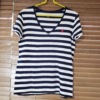 ラルフローレン(Ralph Lauren)のRalph Lauren Tシャツ(Tシャツ(半袖/袖なし))