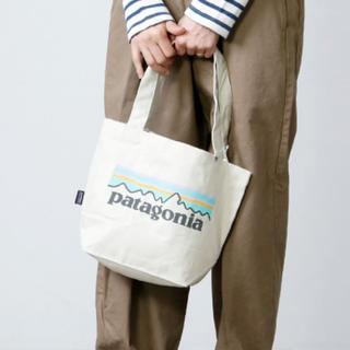 パタゴニア(patagonia)の最新2020 パタゴニア ミニトート 新品未使用品(トートバッグ)