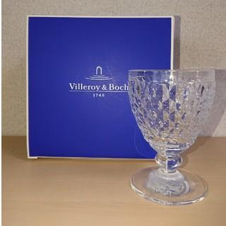 ビレロイアンドボッホ(ビレロイ&ボッホ)のビレロイ&ボッホ ボストン ペアワイングラス(グラス/カップ)