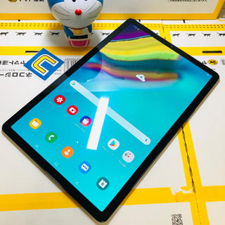 ANDROID - 2-5119【美品】SIMFREE Galaxy Tab S5e SM-T725