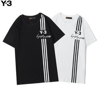 Y-3 - 【2枚8000円送料込み】Y-3 ロゴ プリント Tシャツ