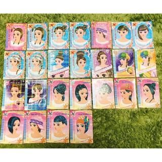 セガ(SEGA)のラブandベリーカード バラ売り(カード)