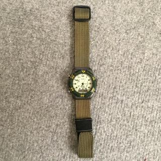 アルバ(ALBA)のSEIKO ALBA セイコー アルバ アナデジ V072-0010(腕時計(アナログ))