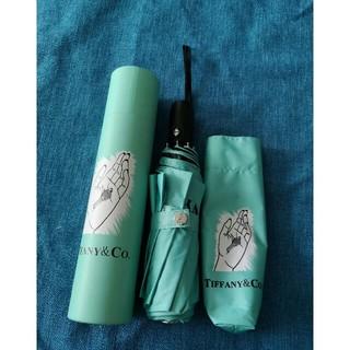ティファニー(Tiffany & Co.)のティファニー TIFFANY 傘(傘)