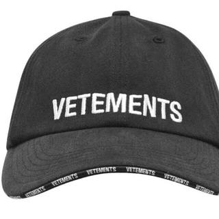 激安!男女兼用 vetements キャップ  帽子
