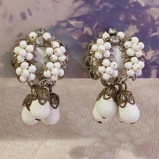 Grimoire - 60's〜70's vintage earring