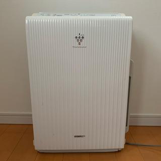 SHARP - SHARP 加湿空気清浄機 動作確認済
