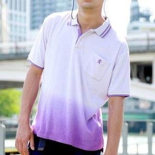 (新品)GIORDANO ポロシャツ(ポロシャツ)
