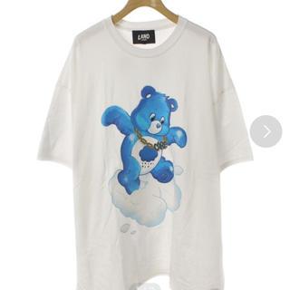 ミルクボーイ(MILKBOY)のLAND by MILKBOY CARE BEARS Tシャツ(Tシャツ/カットソー(七分/長袖))