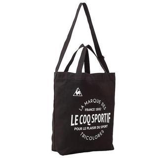 ルコックスポルティフ(le coq sportif)の(新品) le coq sporti トートバック(トートバッグ)
