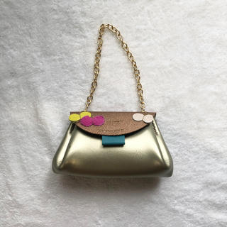 アッシュペーフランス(H.P.FRANCE)の新品未使用 kaokao ミニ財布(財布)