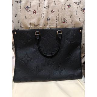 LOUIS VUITTON - Lv Louis Vuitton ハンドバッグ 大容量