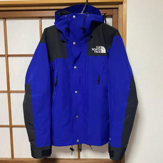 THE NORTH FACE - THE NORTH FACE 1990GTX マウンテンジャケット S BLUE