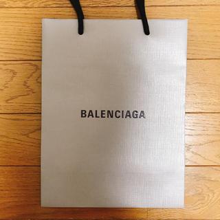 バレンシアガ(Balenciaga)のバレンシアガ ショップ袋(ショップ袋)
