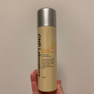 チャアンドパク(CNP)のCNPプロポリスアンプルミスト 100ml(美容液)