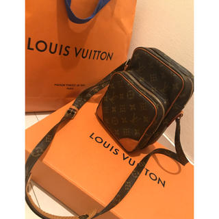 LOUIS VUITTON - ルイヴィトンショルダーバッグ‼️
