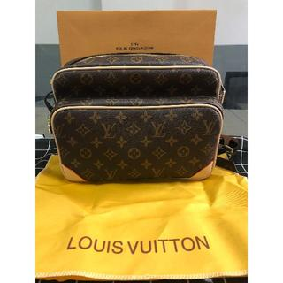 LOUIS VUITTON - 美品ショルダーバッグ
