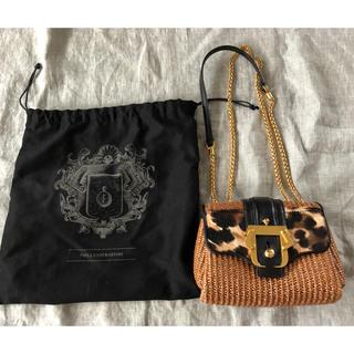 DEUXIEME CLASSE - 美品 ドゥーズィエムクラス購入 paulacademartori 2wayバッグ