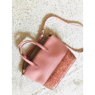 kate spade new york - ケイトスペード  ショルダーバッグ ピンク