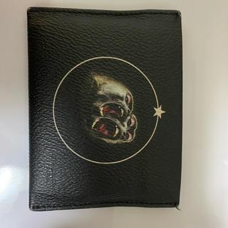 ジバンシィ(GIVENCHY)のGIVENCHY カードケース(折り財布)