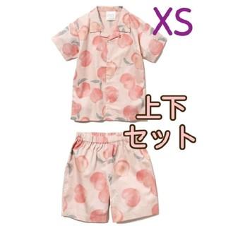 ジェラートピケ(gelato pique)のジェラートピケ フルーツモチーフ  XS(Tシャツ/カットソー)