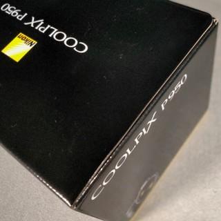 Nikon - 新品 Nikon COOLPIX P950