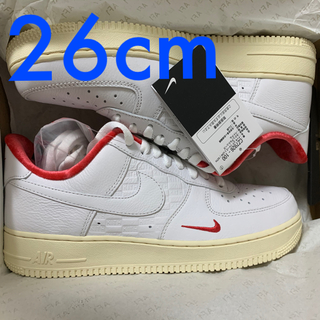 NIKE - KITH tokyo Nike Air force 1
