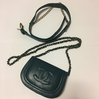 CHANEL - CHANEL バッグ