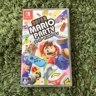 Switch スーパーマリオパーティー