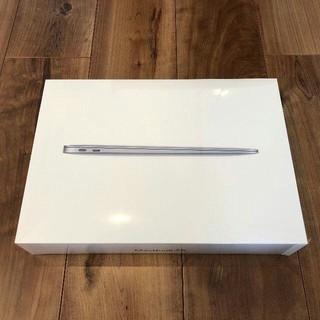Mac (Apple) - 2020 MacBook Air スペースグレイ 16GB 512GB CTO