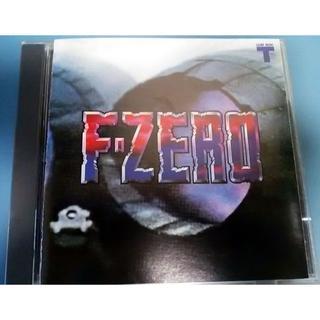 F‐ZERO サウンドトラック CD レア 送料無料