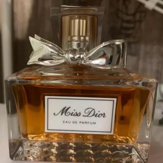 Dior - ディオールミスディオールオードゥパルファン50ml