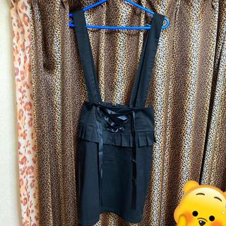 MA*RS - MA*RS♡ジャンパースカート スカート