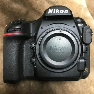 Nikon - ニコン    D850