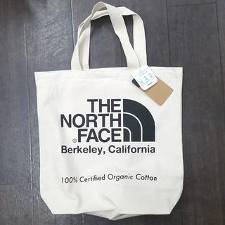ザノースフェイス(THE NORTH FACE)のTHE NORTH FACE ノースフェイス トートバッグ TOTE BAG(トートバッグ)